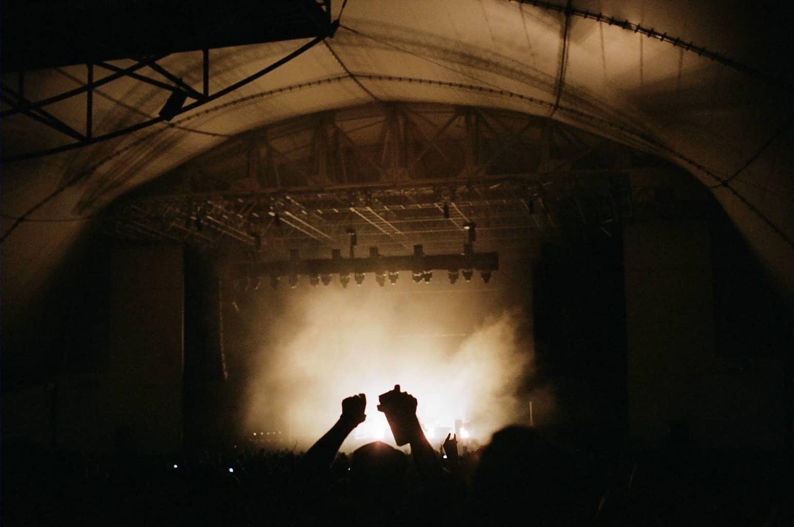 Tour Music