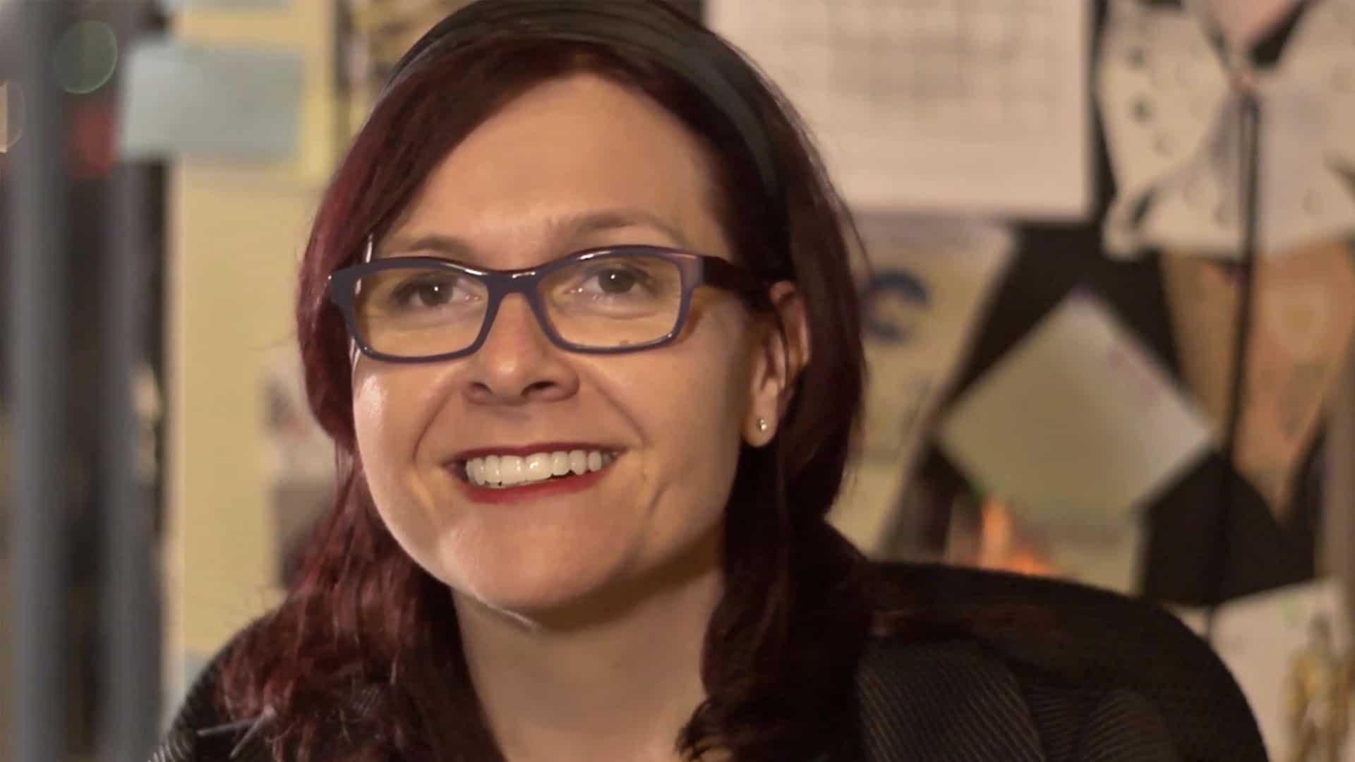 Alicen Catron Schneider