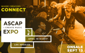 Learn from the Experts | ASCAP EXPO 2017