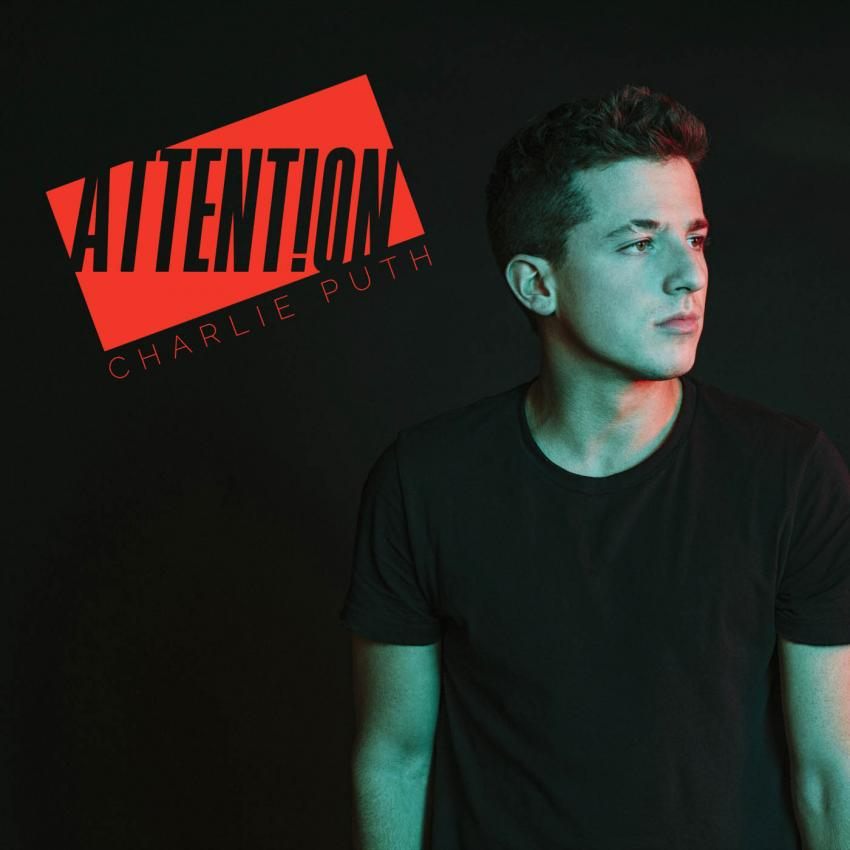 attention charlie puth guitare